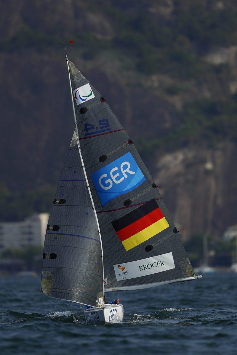 World Sailing setzt weiter auf 2.4er