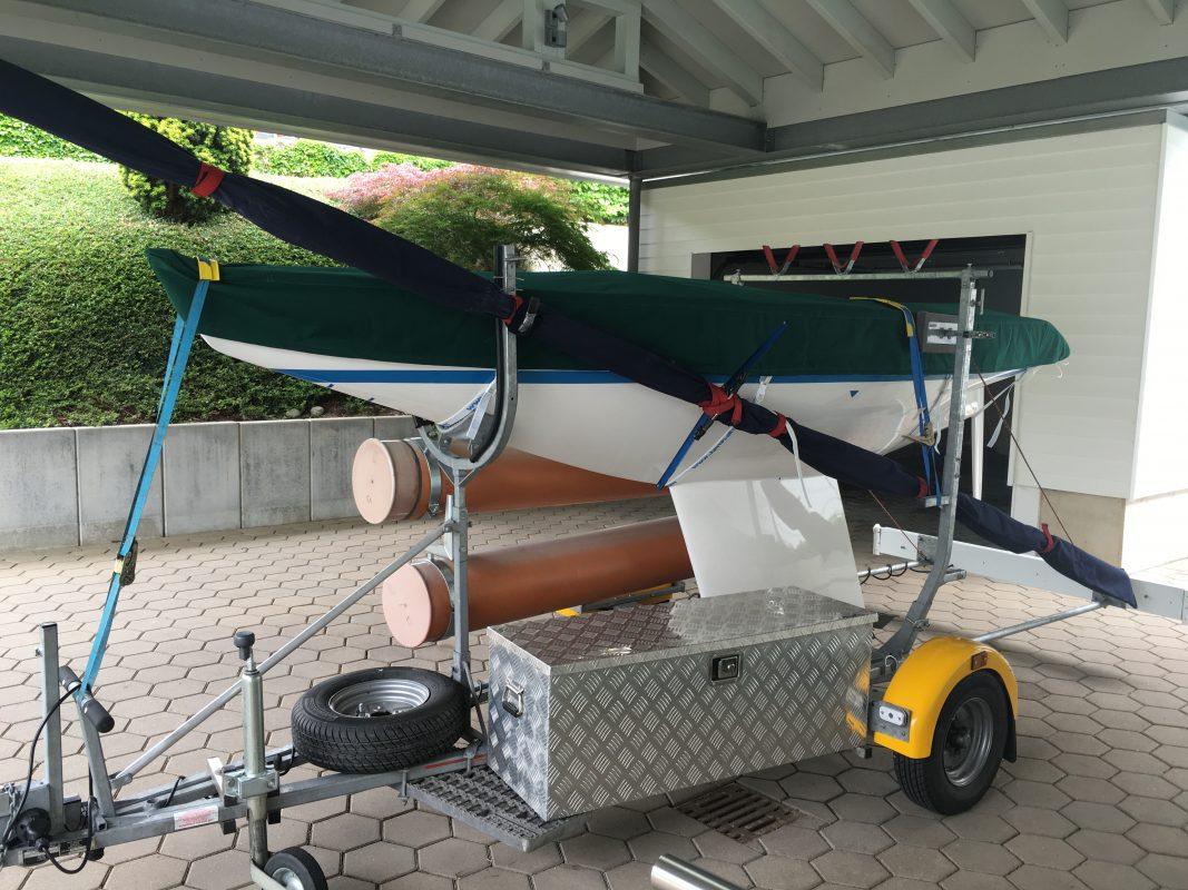 Boote für die IDM