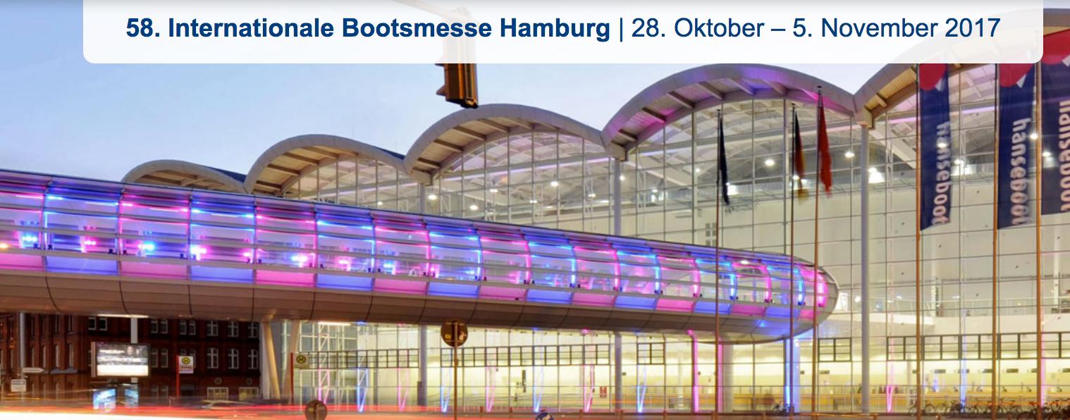 Besuch der Hanseboot für Frühbucher der IDM kostenlos