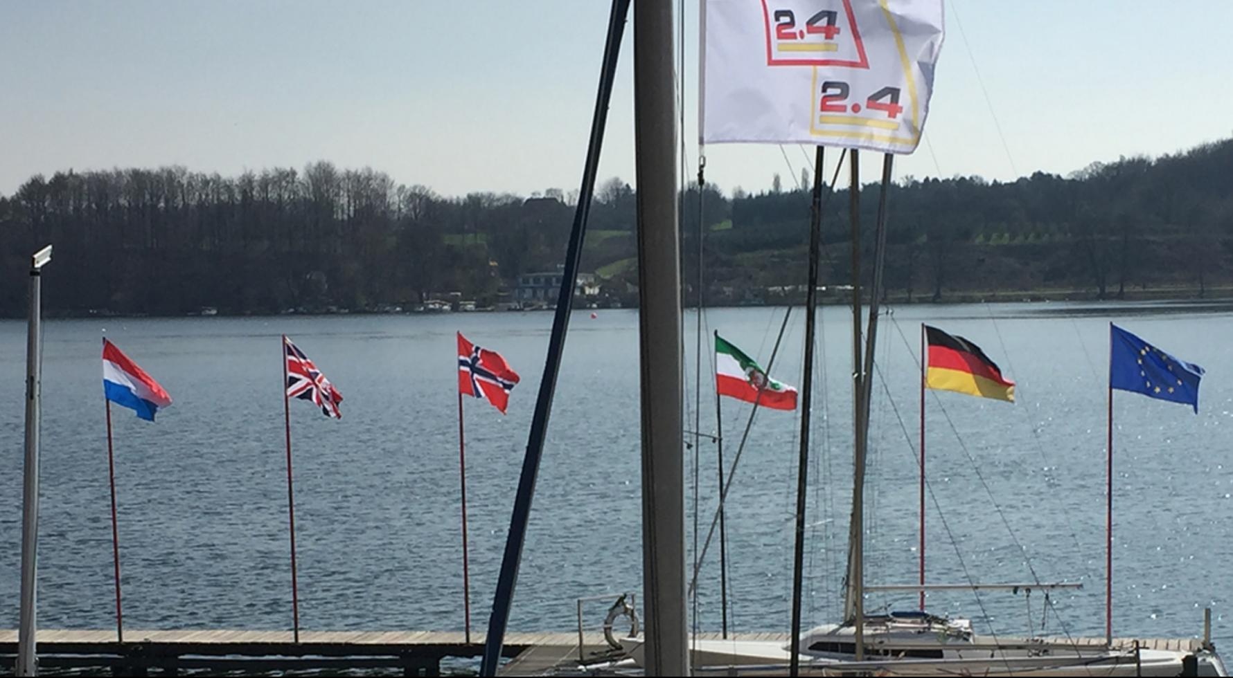 IDM 2019 in Essen ruft