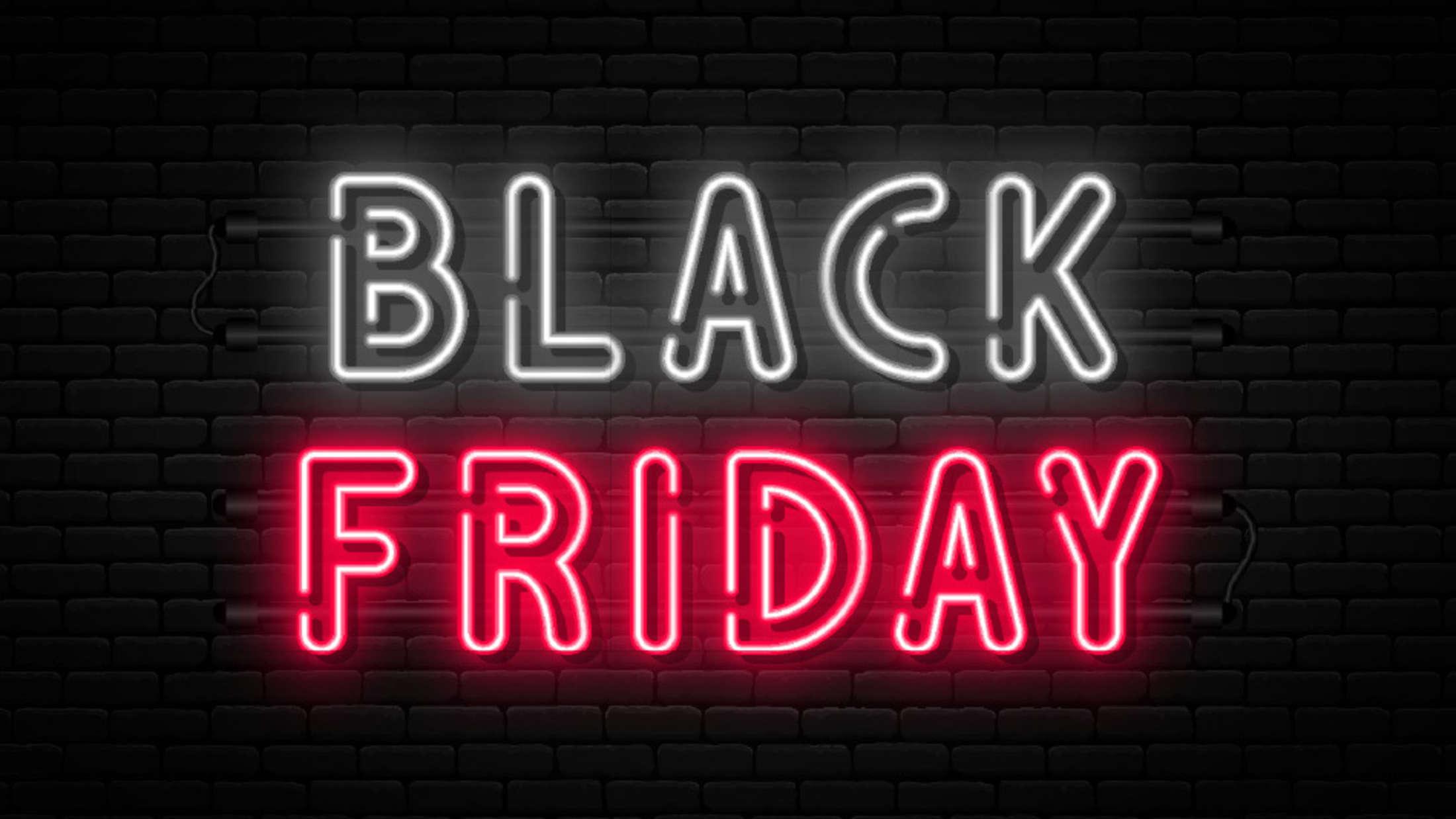 Black Friday Week auf 2punkt4.de